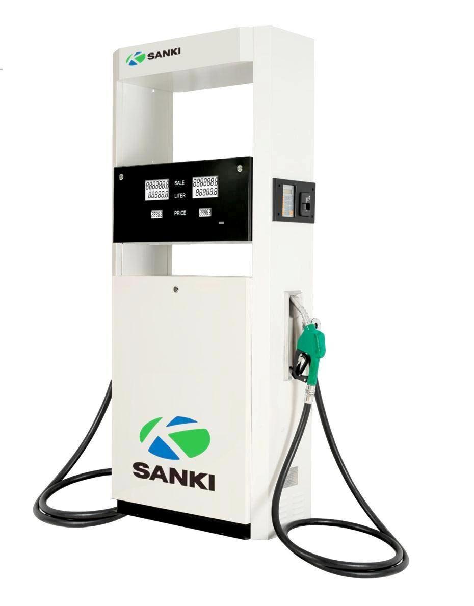 SK15 Distributeur de Carburant